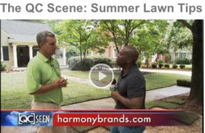 Harmony Turf interview